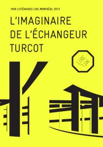 Affiche lire Montréal 2013