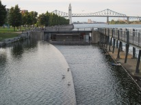 Parc du bassin Bonsecours
