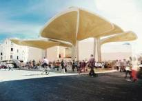 Casablanca (Maroc) par Tom David Architecten
