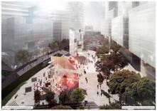 Sydney (Australie) par Stewart Hollenstein et Colin Stewart Architects