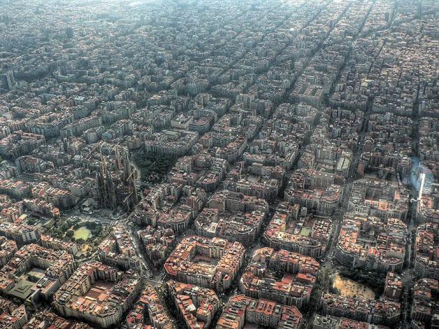 1. Barcelone