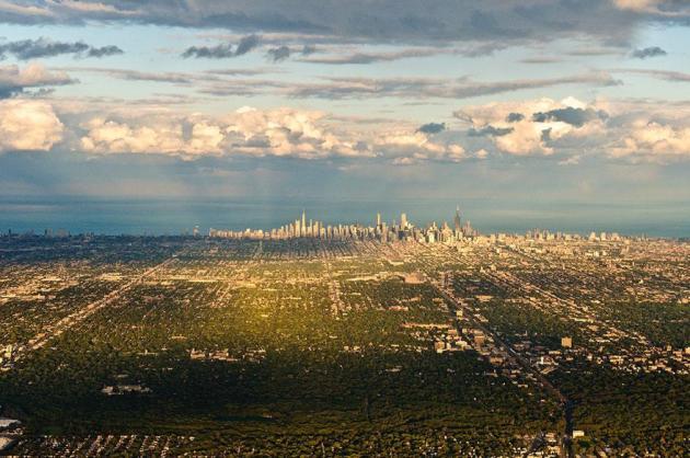 6. Chicago