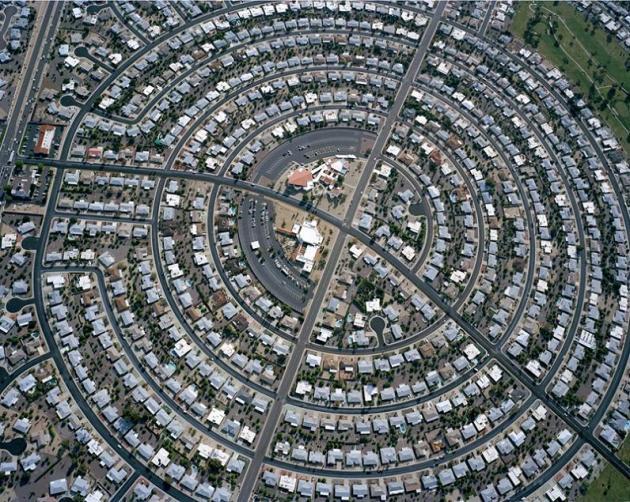 Housing Subdivision, Arizona3