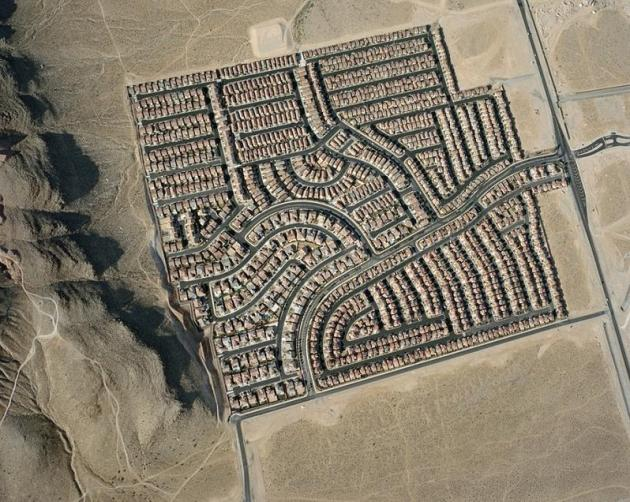 Housing Subdivision, Nevada4