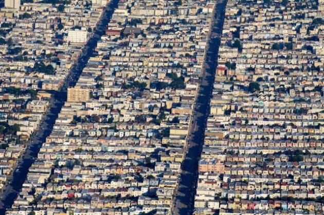 San Francisco, États-Unis.