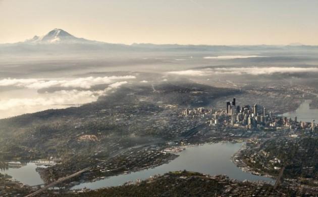 Seattle, Etats-Unis.