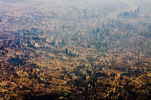 Shanghai, Chine.