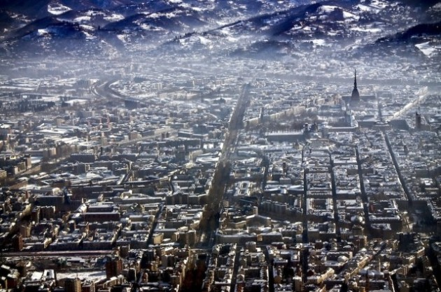 Turin, Italie.