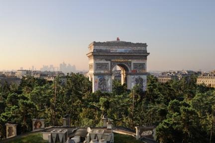 Paris - Jungle VIP