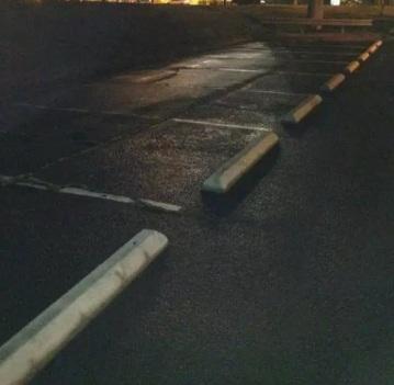 L'aménagement des stationnements