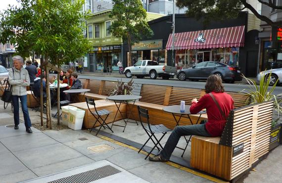 San-Francisco-Parklet