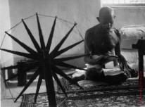 Gandhi 1946