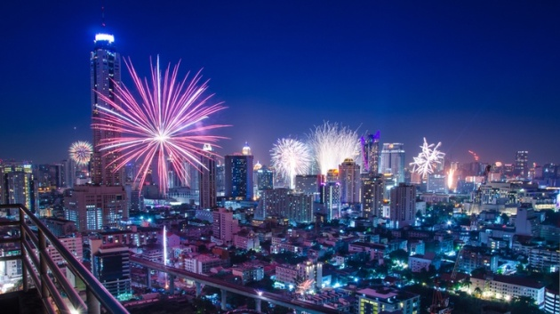 Bangkok-New-Year