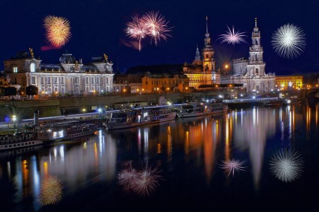 Dresden 2011