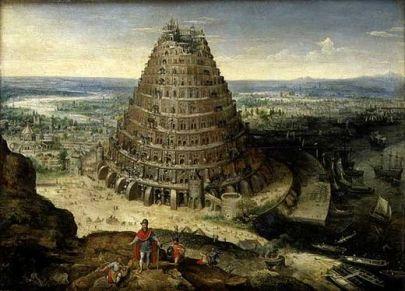 Tour-de-babel-peinte-en-1594-par-lucas-van-valckenborch