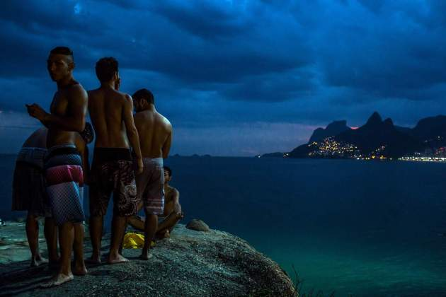 Credit Mauricio Lima for The New York Times Rio de Janeiro