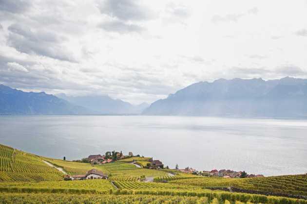 vaud-Suisse Lauryn Ishak