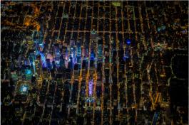 Vincent Laforet NYC