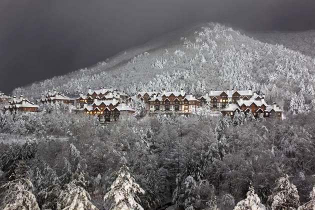 Yongpyong Resort. Corbis Corée du Sud
