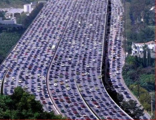 chine autoroute 110