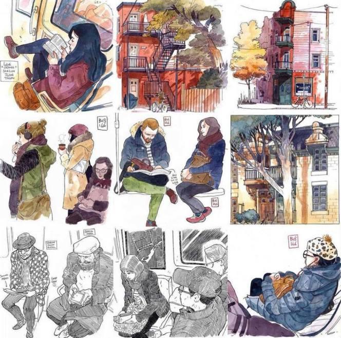 Metro Sketcher11