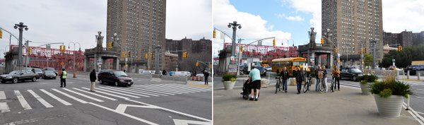 You're not in this #STREETFIGHT alone—If streets don't work for all, they don't work at all. #tbt streets Delancey
